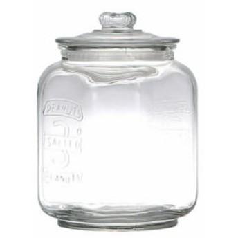 ダルトン ガラスクッキージャー 3L GLASS COOKIE JAR 3L CH00-H05-3