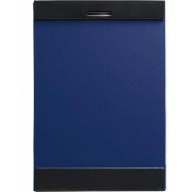 キングジム クリップボード マグフラップ 用箋挟み 青 5085アオ