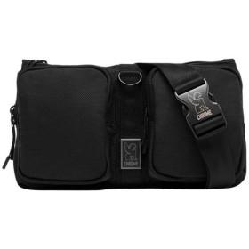 クローム(CHROME) ボディバッグ MXD ノッチ MXD NOTCH オールブラック BG239 ALLB かばん 鞄 バッグ 通勤通学 カジュアル