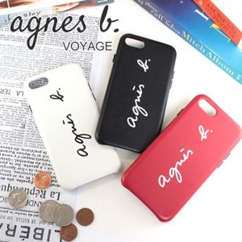アニエスベー ボヤージュ スマホケース モバイルケース iPhone6S・7・8