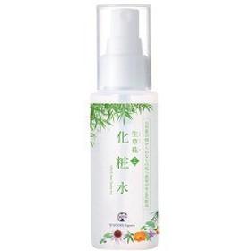 日本豊受自然農 木の花の咲くや 生草花 化粧水(80mL)[ホメオパシー コスメ]