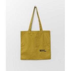 [マルイ] メンズバッグ(MHL.×URBAN RESEARCH LIGHT COTTON DRILL BAG)/アーバンリサーチ(メンズ)(URBAN RESEARCH)