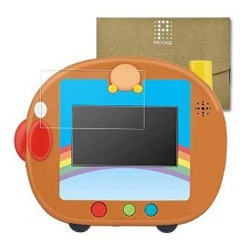 アンパンマン すくすく知育パッド フィルム ブルーライト アンパンマン おもちゃ 液晶保護フイルム PROTAGE