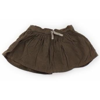 【ザラ/ZARA】スカート 80サイズ 女の子【USED子供服・ベビー服】(350711)
