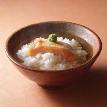 京都吉兆 白鮭茶漬