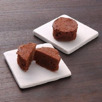 チョコレート エクチュア フォンダンショコラ