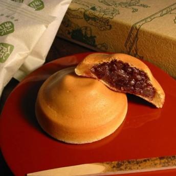 内祝い 母の日 満月 阿闍梨餅(10個入り)