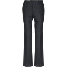 《期間限定セール開催中!》INCOTEX メンズ パンツ スチールグレー 46 ウール 100%