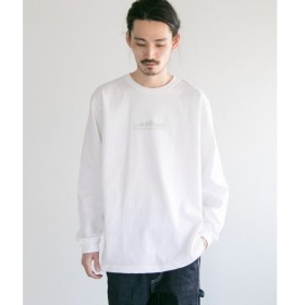 URBAN RESEARCH / アーバンリサーチ THOUSAND MILE LONG-SLEEVE T-SHIRTS REFLECTOR