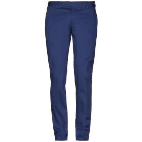 《期間限定セール開催中!》MICHAEL COAL メンズ パンツ ブルー 31 コットン 97% / ポリウレタン 3%