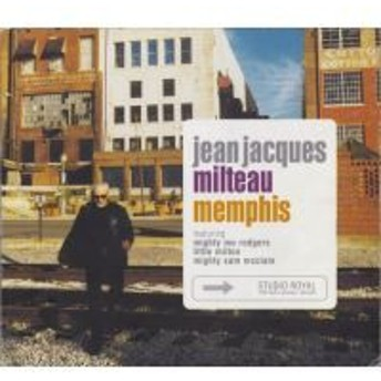 ★ CD / ジャン=ジャック・ミルトゥ / メンフィス