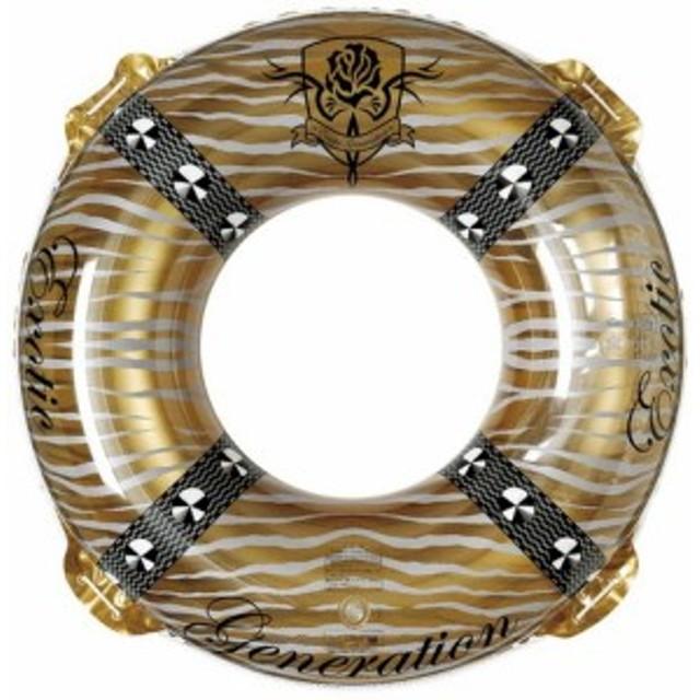 浮き輪 キッズ 水着 男女兼用 子供から大人サイズ ウキワ グルーヴィーウキワ 120cm おもちゃ ホビー 水あそび 浮輪 プール 海