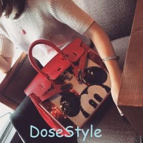 バッグ優良のPU材ショルダーバッグハンドバッグトートバッグ財布リュック韓国ファッション通勤通学クラッチバッグ