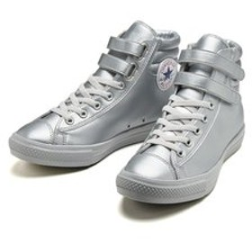 【ABC-MART:シューズ】32965157 AS LIGHT ANKLEPAD HI SILVER 589100-0001