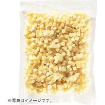 <ミールキット用こだわり冷凍野菜>じゃが芋ダイスカット(国産)600g(チャック付)