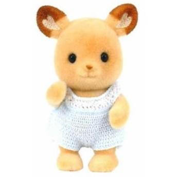 シルバニアファミリー 人形 シカファミリー シカの赤ちゃん[シ-65]