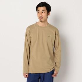[マルイ] スニーカー刺繍ロングスリーブTシャツ/フレディ&グロスター レディース(FREDY&GLOSTER)