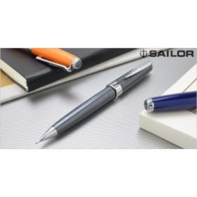 セーラー 16-0531-240 プロフィット4 3色ボールペンとシャープペンシル  BE