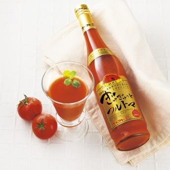 高知 池一菜果園 フルーツトマトジュース ぎゅぎゅっとフルトマ
