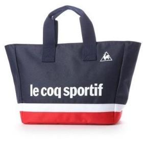 ルコックスポルティフ le coq sportif テニス トートバッグ ミニトートバッグ QTANJA06