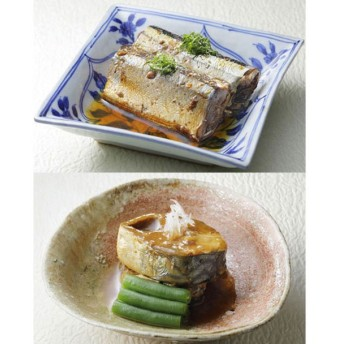 内祝い 京都吉兆 惣菜2種詰合せA