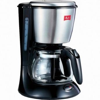 コーヒーメーカーツイスト5杯用 700ml メリタ 11509395 代引不可