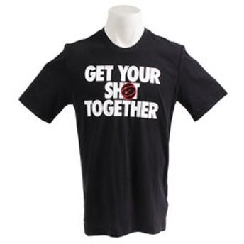 【Super Sports XEBIO & mall店:スポーツ】【オンライン特価】ドライフィット ショット トゥゲザー 半袖Tシャツ AJ9586-010SP19