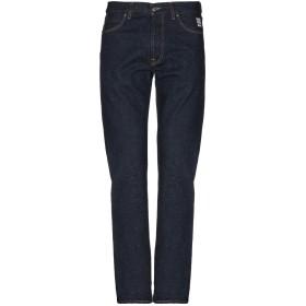 《セール開催中》RO ROGER'S メンズ ジーンズ ブルー 35 コットン 100%
