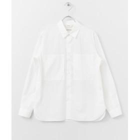 [マルイ]【セール】レディスシャツ(UNIFY W pocket Shirts)/アーバンリサーチ ドアーズ(レディース)(URBAN RESEARCH DOORS)