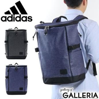 アディダス リュック adidas スクールバッグ A4 B4 通学リュック バッグ 23L メンズ レディース 男子 女子 中学生 高校生 55037