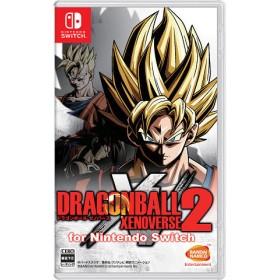 Nintendo Switch ドラゴンボール ゼノバース2 FOR Nintendo Switch