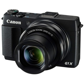 キヤノン Canon デジタルカメラ Power Shot G1 X Mark II PSG1X MARKII 9167B004