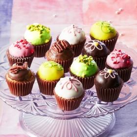 内祝い ファクトリーシン スウィートカップケーキセレクション(12個入り)