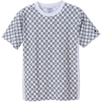 リバースウィーブTシャツ 19SS リバースウィーブ チャンピオン(C3-P316)【5400円以上購入で送料無料】