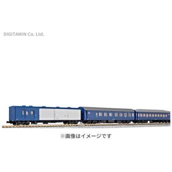 送料無料◆セット販売 10-816/10-817 KATO カトー 10系寝台急行「能登」 7両基本+6両増結セット Nゲージ 鉄道模型(ZN57982)