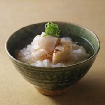 京都吉兆 貝柱茶漬