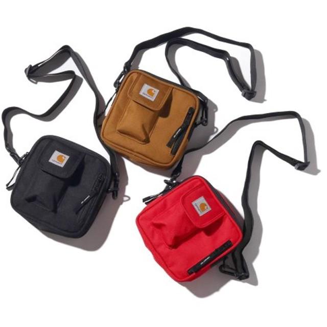 カーハート CARHARTT バッグパック エッセンシャル バッグ スモール (RED) 19SS-I
