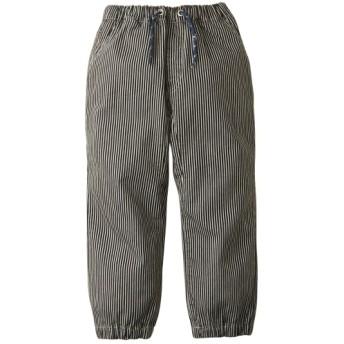 デニムクロップドジョガーパンツ(男の子 子供服。ジュニア服) パンツ