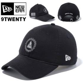 キャップ NEW ERA ニューエラ 9TWENTY クロスストラップ ダラー アイ ブラック ロゴ ベースボール キャップ 帽子 2019春夏新作