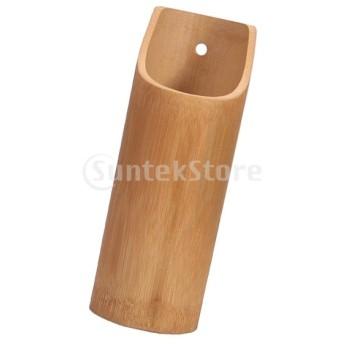 竹製の道具のホルダーキッチン道具のキックキッチンツールのホルダー