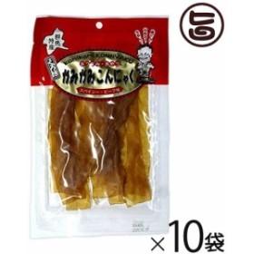 カミカミこんにゃく スパイシービーフ味 60g×10袋 噛み噛み こんにゃく  条件付き送料無料