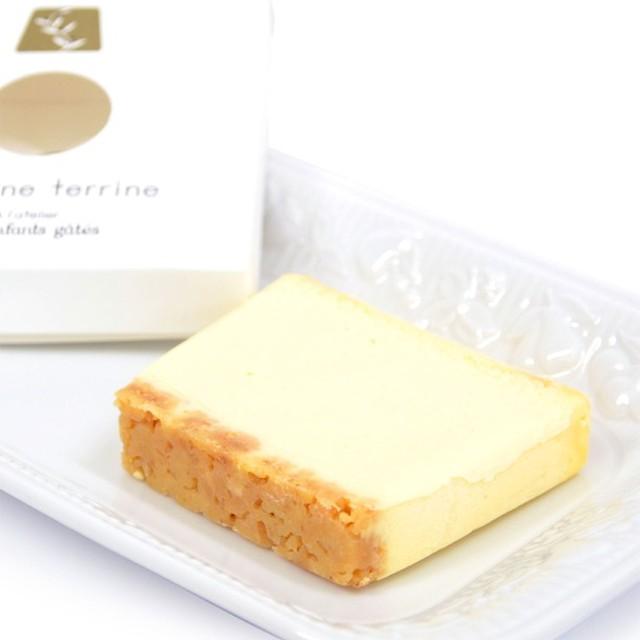 レザンファン ギャテ ガトー・フロマージュ(80g×4枚)