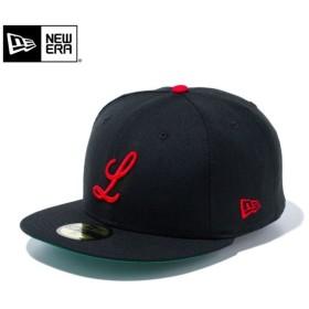 【メーカー取次】 NEW ERA ニューエラ 59FIFTY Negro Leagues ニグロリーグ ルイスビル・ブラックキャップス 11781693 キャップ メンズ 帽子 ブランド