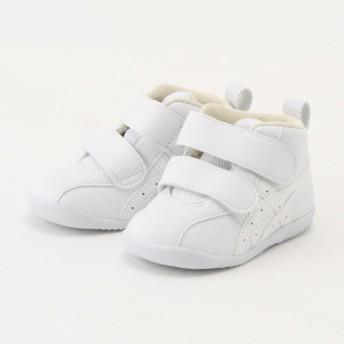 ベビーシューズ TUF123 スニーカー【ベビー靴】 「ホワイト」