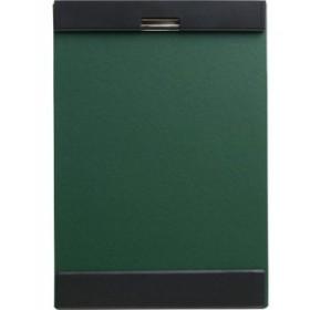 キングジム クリップボード マグフラップ 用箋挟み 緑 5085ミト