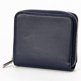 [マルイ]【セール】エナメルライン二つ折り財布/ヒッチハイクマーケット(HITCHHIKEMARKET)