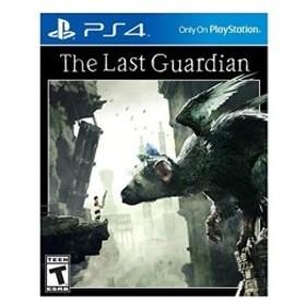 The Last Guardian (輸入版:北米) - PS4