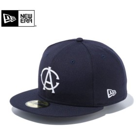 【メーカー取次】 NEW ERA ニューエラ 59FIFTY Negro Leagues ニグロリーグ シカゴ・アメリカンジャイアンツ 11781715 キャップ メンズ 帽子 ブランド