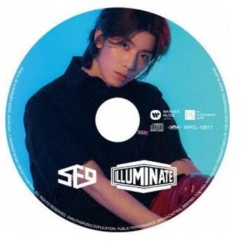 SF9(エスエフナイン)/ILLUMINATE(HWI YOUNG:完全生産限定ピクチャーレーベル盤)