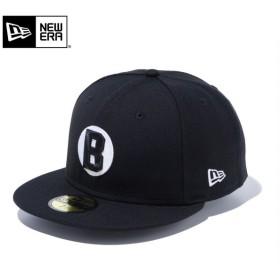【メーカー取次】 NEW ERA ニューエラ 59FIFTY Negro Leagues ニグロリーグ ボルティモア・ブラックソックス 12019025 キャップ メンズ 帽子 ブランド